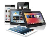 Specs comparison: 7 notable tablets available in market right now