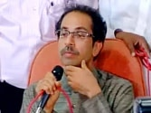 Uddhav: If BJP goes with NCP, Shiv Sena won't join Maharashtra government