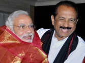 BJP warns MDMK chief Vaiko for remarks against Modi