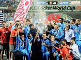 ICC scraps super over for World Cup 2015 knockout stage