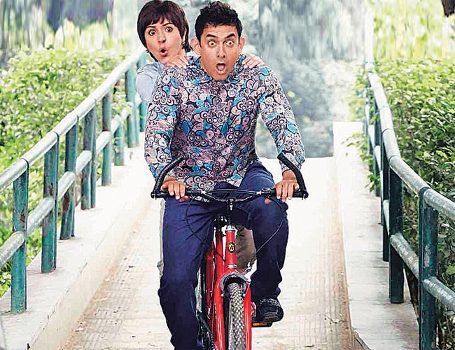 What B-Town can learn from PK - Movies News