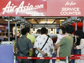 AirAsia QZ8501: Australia joins search for missing flight