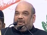 CBI court drops charges against Amit Shah in fake encounter cases