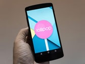 Nexus 5 running Android Lollipop is the best phone you can buy right now