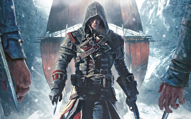 Image result for assassin's creed black flag rogue