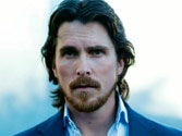 Christian Bale admits he loves losers