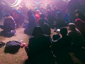 Christmas eve rave party busted in Gurgaon