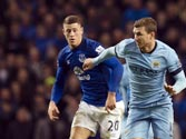 EPL: Manchester City beat Everton 1-0 to close in on Chelsea