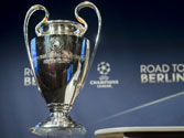 Champions League: All you need to know about European Cup draw
