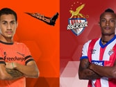 ISL: Delhi Dynamos hold Atletico de Kolkata to a goalless draw