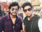 Vernon Monteiro and Suresh Mukund to be seen in be ABCD2