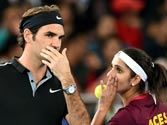 Federer, Djokovic, Sania hog limelight on Day 2 of IPTL