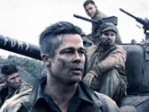 Fury, 3 other unreleased Sony films leaked by hackers