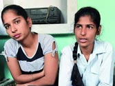 Two sisters from Sonipat fearlessly lash out against molesters on a bus, capture nation's imagination