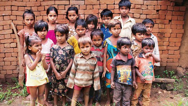 Gujarat govt – Adani Foundation sign pact for malnutrition-free Narmada district