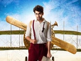 First look: Ayushmann Khurrana all set to fly high with Hawaizaada
