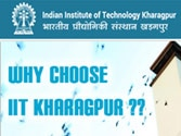 IIT Kharagpur's bright lad receives the highest package ever of Rs. 1.54 Crores
