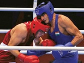 IOA refuses to recognise BI and stands by Matoria-led boxing body