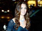 Kate Middleton wears the same gown thrice!