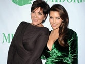 Kim K orders mom Kris Jenner to wear tight dresses