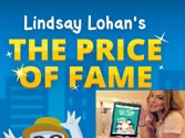 New step to Fame: Lindsay Lohan and her gaming app- The Price of Fame