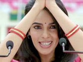 Watch: Mallika Sherawat plays Anokhi Devi in Dirty Politics