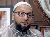 Asaduddin Owaisi taps the pan-India opportunity to consolidate the Muslim vote bank