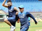 Brisbane Test: MS Dhoni's return to bolster India in 2nd Test