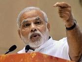 Modi meets chief ministers in Delhi, Omar and Mamata skip meeting