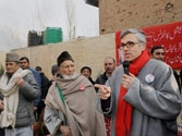 Grand Alliance talks upset BJP; mind games, says Omar
