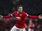 Manchester United sink Liverpool 3-0 for sixth straight win