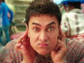 Box office collection: PK crosses Rs 100 crore in four days