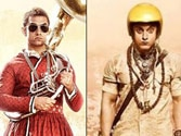 PK: Check out Aamir Khan's quirky costumes in the film