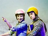 PK grosses Rs 95 crore at box-office over weekend