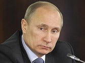 Surprise in Putin delegation: Head of Crimea 'republic' to pitch for trade, investments