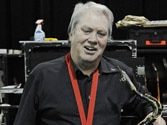 The Rolling Stones saxophonist Bobby Keys dies at 70