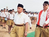 RSS chief defends religious conversions
