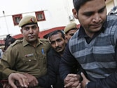 Rape accused Uber driver threatened woman with iron rod