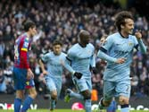 EPL: Silva gives Manchester City win over Crystal Palace, Manchester United held