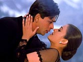Shah Rukh and Aishwarya in Chalti Ka Naam Gaadi remake?