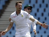 1st Test: Dale Steyn runs through West Indies as South Africa post huge win