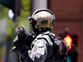 Sydney siege: How it unfolded minute by minute