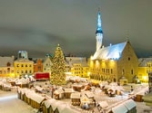 5 stunning Christmas markets you won't believe actually exist!