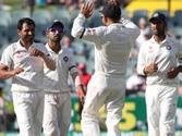 India v Australia, 1st Test Day 2: as it happened