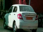 Police recovered the cab from Mathura