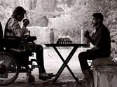 Teaser of Amitabh Bachchan's Wazir to release with PK