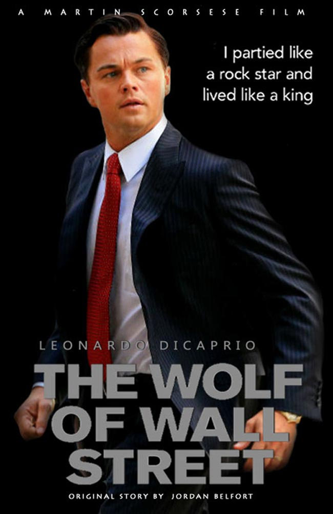 wolf on wall street torrent