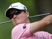 REVEALED! American golfer Zach Johnson's India connection