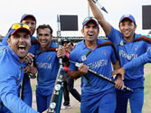 ICC World Cup 2015: Key Players from Afghanistan
