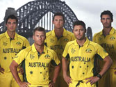 ICC World Cup 2015: Key Players from Australia